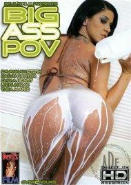 Big Ass POV image
