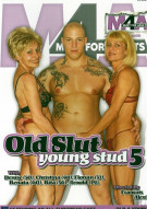 Old Slut Young Stud 5 Porn Movie