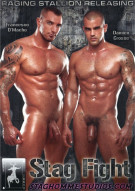 Stag Fight Gay Porn Movie