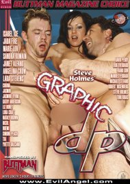 Graphic DP Porn Video