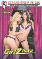 Girlz Town Porn Video