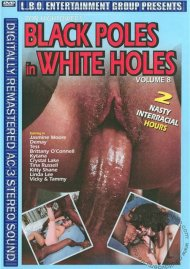 Black Poles in White Holes Vol. 8 image