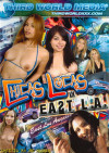 Chicas Locas in East L.A. Boxcover