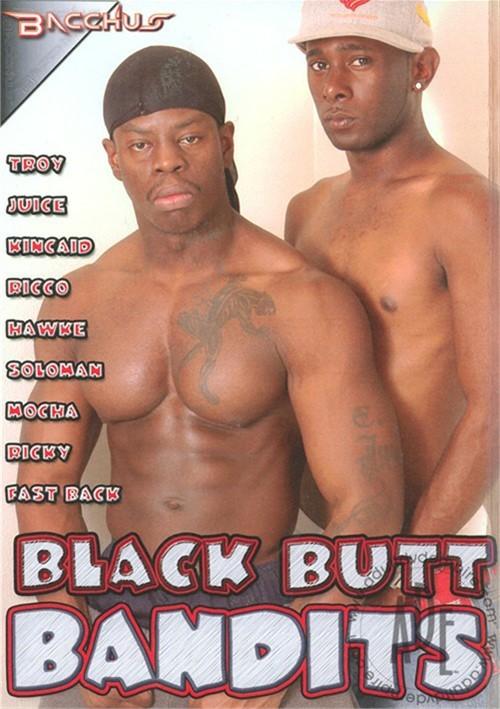 Big black cock gay anal