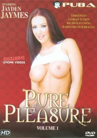 Pure Pleasure Vol. 1