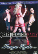 Girls Behaving Badly Porn Movie
