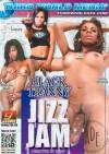 Black Tranny Jizz Jam Boxcover