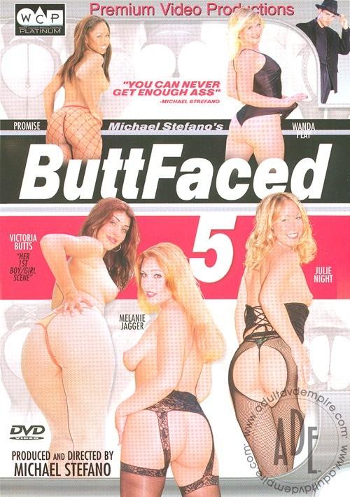 Buttfaced 5