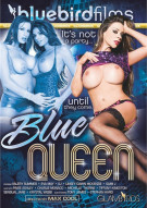 Blue Queen Porn Video