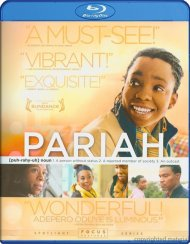 Pariah Gay Cinema Movie