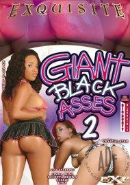 Giant Black Asses #2 image