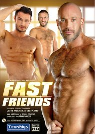 Fast Friends Porn Movie