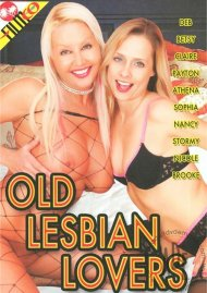 Old Lesbian Lovers image