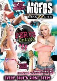MOFOs: Pervs On Patrol 11 Porn Video