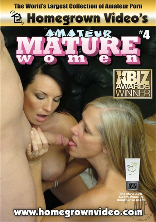 adult Amateur dvd mature