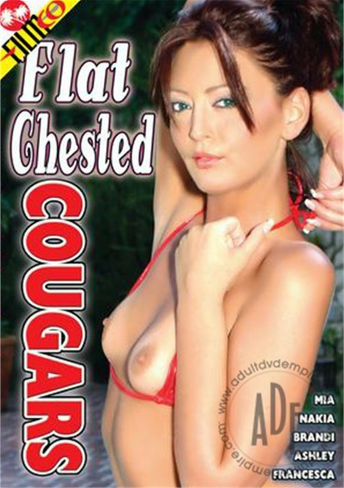 Flat Chested Cougars