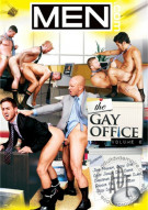Gay Office, The: Vol. 6 Gay Porn Movie