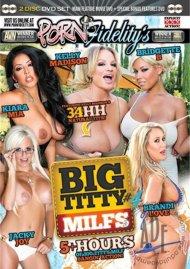 Porn Fidelity's Big Titty Milfs #4