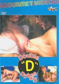 Double D Dykes #5 image