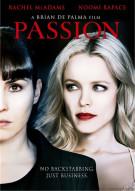 Passion Gay Cinema Movie