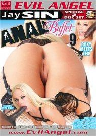 Anal Buffet 9 Porn Video