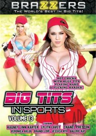 Big Tits In Sports Vol. 13