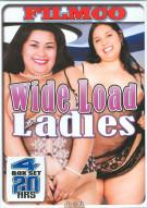Wide Load Ladies Porn Movie
