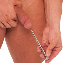 Rapture: Five Joint Urethral Plug