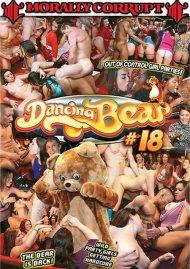 Dancing Bear #18