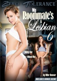 My Roommate's A Lesbian 6 Porn Video