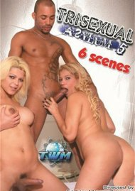 Trisexual Asylum 5 Porn Video