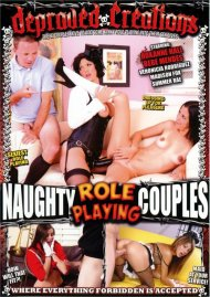 Naughty Role Playing Couples Movie