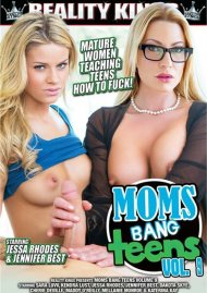 Moms Bang Teens Vol. 9 image