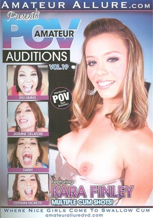 POV Amateur Auditions Vol. 19