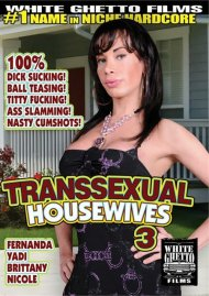 Transsexual Housewives 3 Porn Video