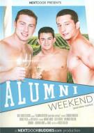 Alumni Weekend Gay Porn Movie