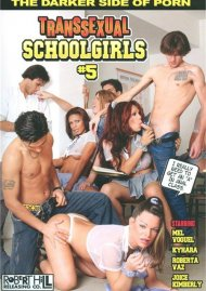 Transsexual Schoolgirls 5