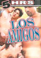 Los Amigos Gay Porn Movie