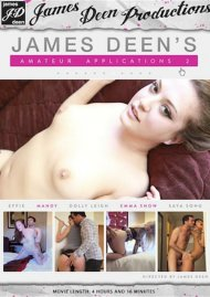 James Deens Amateur Applications 2 Porn Movie