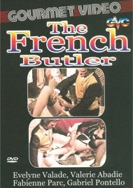 French Butler, The image