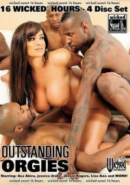 Outstanding Orgies