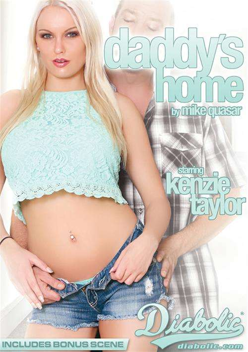 Daddys Home Porn