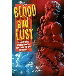 Blood and Lust Sex Toy