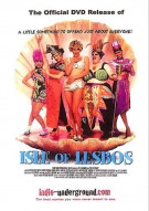 Isle of Lesbos Movie