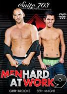 Men Hard at Work Vol. 9 Gay Porn Movie