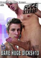 Bare Huge Dicks 13 Gay Porn Movie
