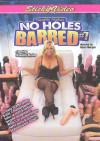 Naughty Alysha's No Holes Barred 7 Boxcover