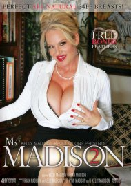 Ms. Madison 2 Porn Video