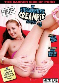 My Stepdaughter's Creampie Recipes #5
