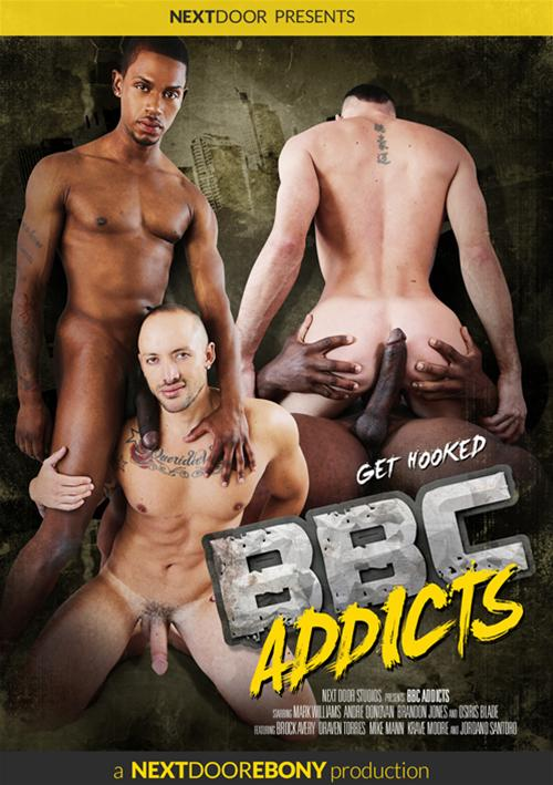BBC Addicts Boxcover